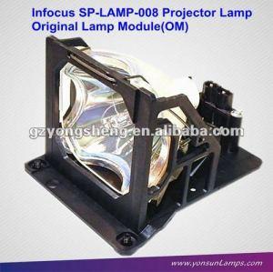sp-- مصباح-- 008 مصباح ضوئي لتحت المجهر lp790hb، dp8000hb بروكسيما بروجكتور