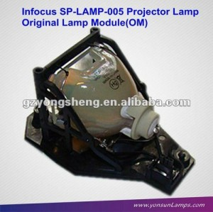 projector lamp Infocus SP-LAMP-005 For LP240 Projector UHP132W