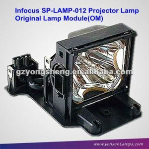 SP-LAMP-012 projector lamp for Infocus LP815 projector