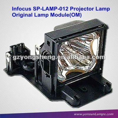 Sp- Lampe- 012 projektor lampe für infocus lp815 projektor