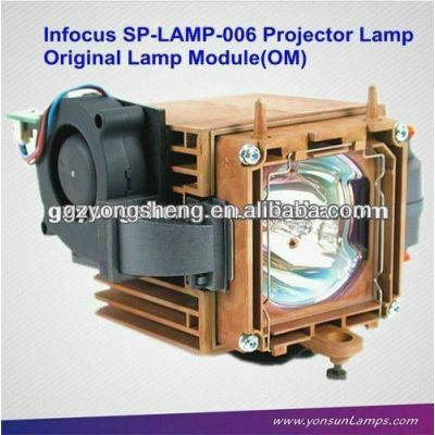 SP-LAMP-006 مصباح بروجيكتور لتوشيبا مع أداء مستقر