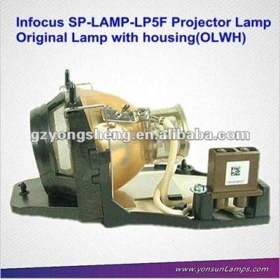 Projektorlampe mit gehäuse sp- Lampe- lp5f für infocus lp-520