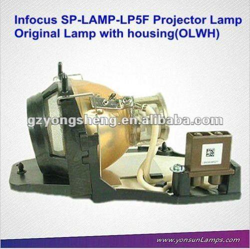 مصباح بروجيكتور مع السكن sp-- مصباح-- lp5f lp-520 لتحت المجهر