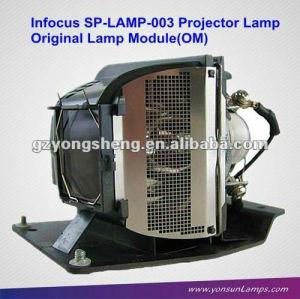 وحدة مصباح ضوئي sp-- مصباح-- 003 عن lp70/ lp70+ العارض تحت المجهر