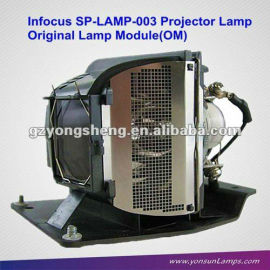 projector lamp module SP-LAMP-003 for LP70/LP70+ Infocus projector
