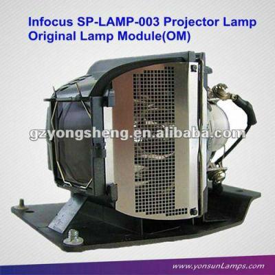 Projektorlampe modul sp- Lampe- 003 für lp70/lp70+ infocus-projektor