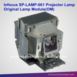 For Infocus SP-LAMP-061 projector lamp fit for IN102/IN104