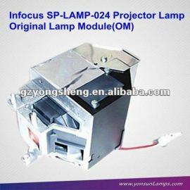 SP-LAMP-024 Original Lamp Module for InFocus IN24 IN26