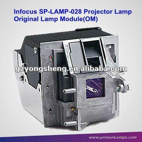 مصباح الأصلي ModuleSP-LAMP-028 لIN24 تحت المجهر + / + IN26