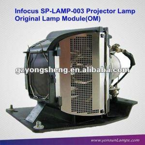 Marke projektorlampe modul sp- lampe- 003 für lp70/lp70+ projektor
