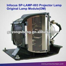 Brand projector lamp module SP-LAMP-003 for LP70/LP70+ projector