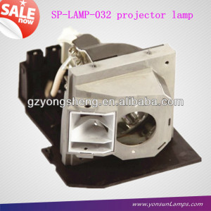 SP-LAMP-032 Infocus projector lamp for IN83,IN82,IN81,X10,M82