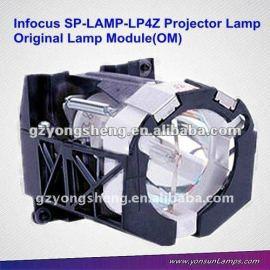 100% Quality Guaranteed Projector Lamp SP-Lamp-LP4Z for Infocus LP330/LP335
