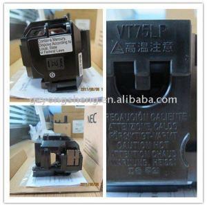 100%-Vorlagen-Lampenmodul für Projektor NEC-LT380