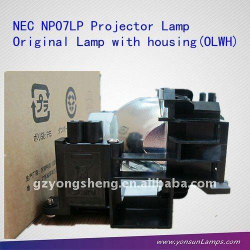 لnec البروجيكتور أجزاء np400+/ np500+/ np600+/ np610+