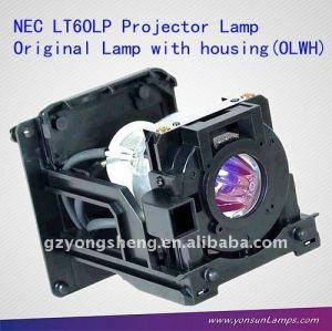 ang lt60lp projektorlampe fit für nec projektor lt260