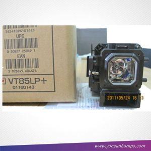 جديدة للحصول على استبدال مصباح ضوئي vt85lp vt480/ vt490