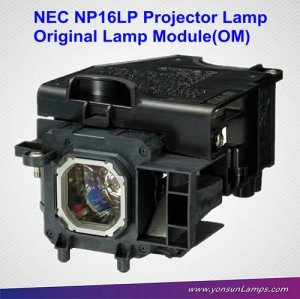Oem nec np16lp projektorlampe für m260ws, M300W, M300XS, m350x