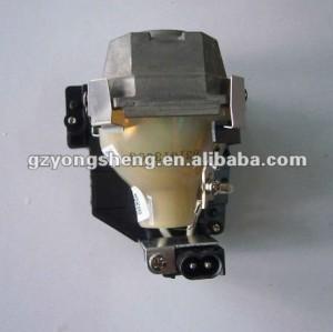 projektorlampe ang np03lp np60 projektor