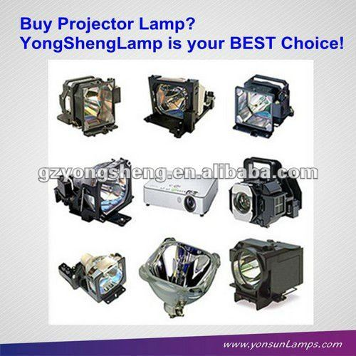 Lampe de projecteur dt00751 fit for cp-x260