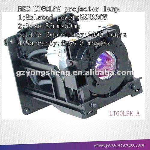 ( حار بيع) lt60lp lt220 إلى المصابيح ضوئي تناسب