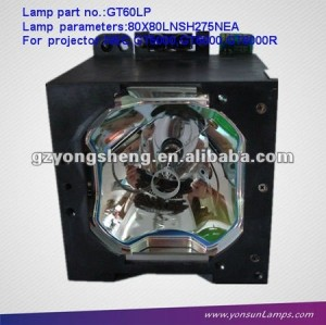 مصباح بروجيكتور GT60LP تستخدم لGT5000/GT6000