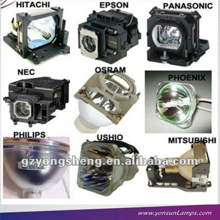 Projektor nackte lampen np07lp passen np600s/np600edu/np610 projektoren