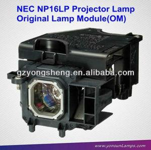 np16lp nec projektor lampe passen für nec M300W projektor