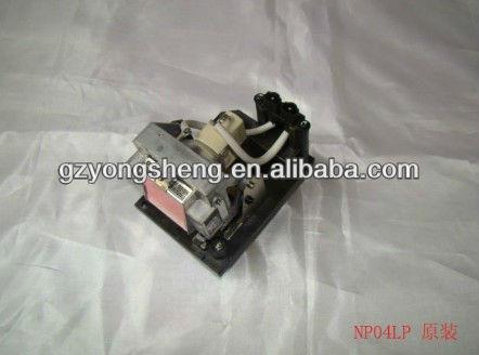 projektorlampe für nec np04lp mit hervorragender qualität