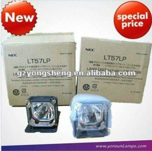 lt57lp projektorlampe ang für nec lt156 projektorlampe