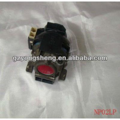 projektorlampe für nec np02lp mit hervorragender qualität