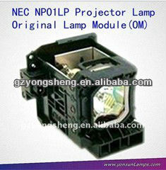 مصباح ضوئي لnec np01lp مع نوعية ممتازة