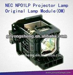 projektor lampe ang np01lp für mit hervorragender qualität