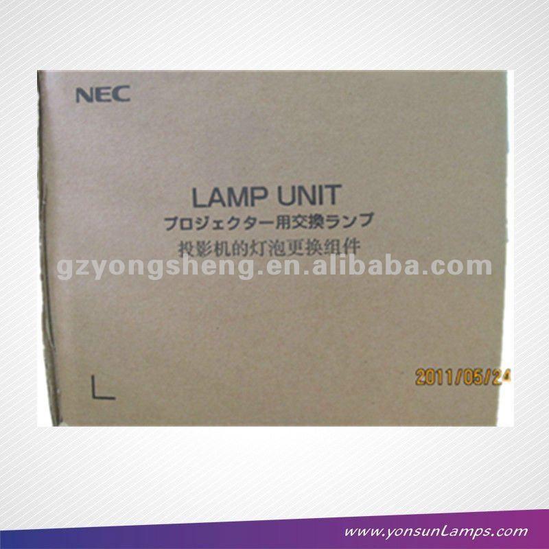 projektorlampe für nec vt45lpk mit stabile performance
