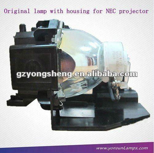 für nec np07lp projektorlampe nec np500 fit für projektor