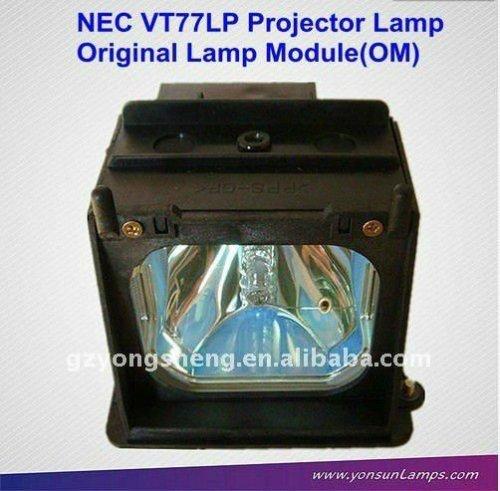 für nec vt77lp vt770 projektorlampe