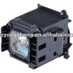 Projektorlampe ang np20lp fit für unp-u300x, np-u310