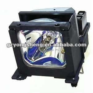 Projector lamp for NEC VT40LP NSH 160W