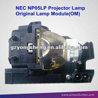 lampade originali proiettore np05lp per proiettore