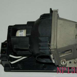 Original projector lamps for NEC NP110