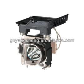 La lámpara del proyector nec np19lp u250x, u260w nec proyector bombilla