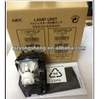 Günstigen preis-projektor Lampe/niedrigsten preis für nec lampe np16lp