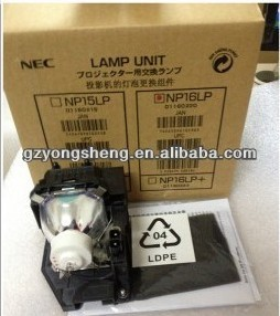 nec projektor lampe mit gehäuse der NEC np16lp projektor lampe