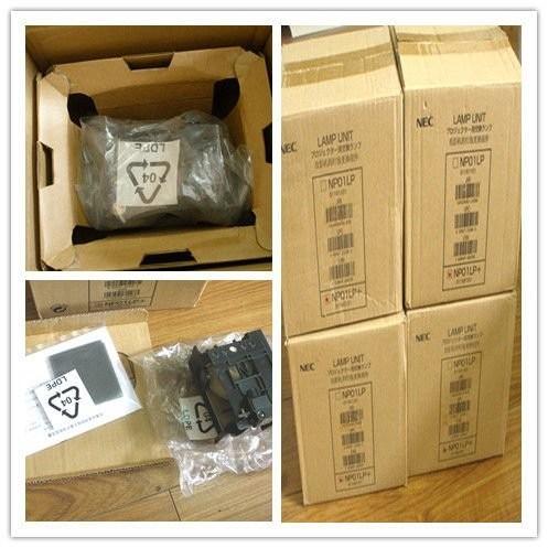 Np01lp für nec np1000, np2000, np2000/+ projektorlampe