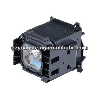 kompatibel projektorlampe np10lp mit gehäuse