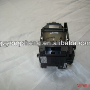 NEC NP06LP projector lamp fit for NP1150