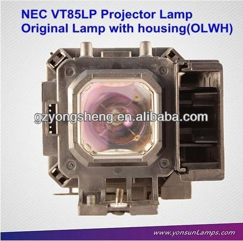 Projektorlampe vt85lp ang für nec vt480/vt695