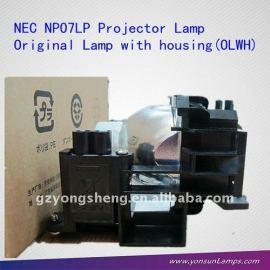 Partes del proyector nec para np400+/np500+/np600+/np610+