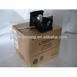 Original lámpara del proyector para lt60lp ht1000/lt220/lt240