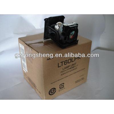 Originale lampada del proiettore lt60lp per ht1000/lt220/lt240